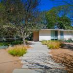 1094 - Laurel Canyon Modern Villa, Los Angeles