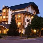 Hotelbilleder: Hotel y Cabañas Le Village, San Martín de los Andes