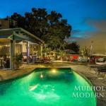 1104 - Mulholland Modern Villa, Los Angeles