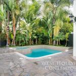 1105 - West Hollywood Contemporary, Los Angeles