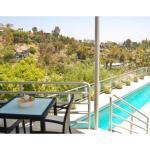 2006 - Cloud View Villa, Los Angeles