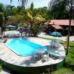 Pousada Icapara, Iguape