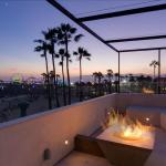 1505 - Santa Monica Blu U2, Los Angeles