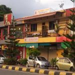 Alpha Inn, Ranau
