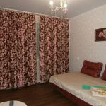 Apartment on ulitsa Krylatyy mikrorayon 24,  Irkutsk