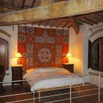 Castello Delle Quattro Torra, Siena