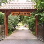 Hotel Pictures: Springbach-Mühle Belzig, Bad Belzig