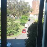 Mica Park,  Montevideo
