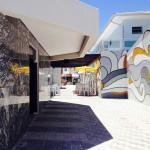 Boulevard Hostel, Florianópolis