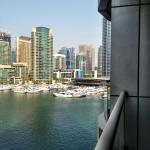 Studio Apartment in Dubai Marina, Dubai