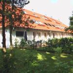 Haus Düne31, Binz