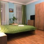 Guest House Pushkinsky, Saint Petersburg