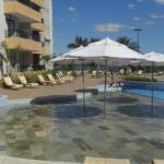 Prive Marina Flat & Náutica, Caldas Novas