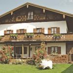 Mammhofer Suite & Breakfast, Oberammergau