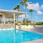 Mareva Villas Apartments Rentals, Orient Bay