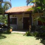 Bahia Dream Getaway House,  Itacimirim