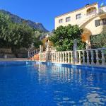 Holiday Villa Richelieu, Calpe
