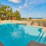 Villa Delle Fate,  Castellammare del Golfo