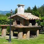 Agriturismo Le Sorgenti, Pitigliano