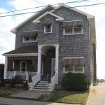 Stunning Bay Front Home, Seaside Heights