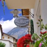 Hotel San Leonardo,  Badia