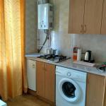 Apartment on Zvezdnaya 11, Kaliningrad