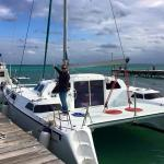 Xsite Belize Sailing Charters, San Pedro
