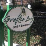 Grafton Lodge,  Lake Lure