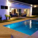 Las Sirenas Beach House,  San Juan del Sur