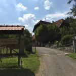 Country House Stoljetna Vila,  Seona