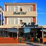 Palmiye Butik Otel, Siğacık