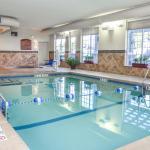 Best Western PLUS Vineyard Inn and Suites, Penn Yan