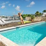 Tevaa & Ewen Villas Apartments Rentals, Lowlands