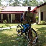 Thenuja Guest,  Polonnaruwa