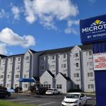 Microtel Inn & Suites by Wyndham Rock Hill/Charlotte Area,  Rock Hill