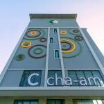 C Cha-Am Hotel,  Cha Am