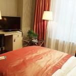 Best Western Plus Hotel StadtPalais, Braunschweig