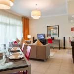 Bespoke Residences - Shoreline Al Haseer, Dubai