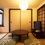 Guest house Connection Karasuma Gojo, Kyoto