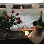 Hotellbilder: Spa Suites at RAVEN, Hepburn Springs