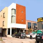 OYO Rooms Opp K Area Zirakpur 3(CHA103),  Chandīgarh