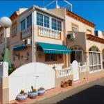 Casa de Piedra,  Playa Flamenca
