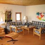Schweizerhof Apartments, Lenzerheide