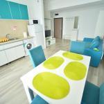 Apartments Cristina, Mamaia