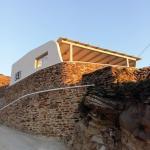 Villa Baya, Ios Chora