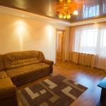 Apartments Progress+, Ukhta