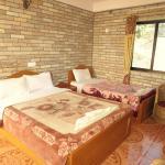 Lake Vision Guesthouse, Pokhara
