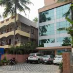 OYO Rooms Medical College Extension 2(TVM070), Trivandrum