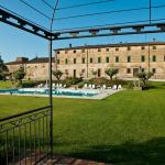 Tenuta di Petriolo, Torrita di Siena
