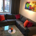 Apartment - Smalgangen 19, Oslo